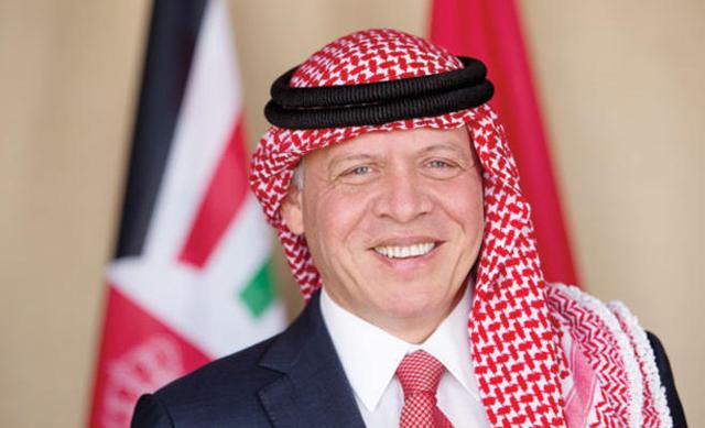 جلالة الملك عبد الله الثاني