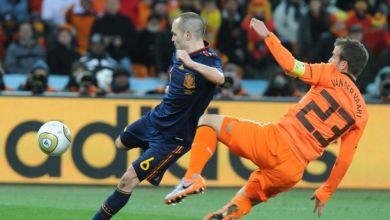 Photo of هولندا تواجه إسبانيا وديا استعدادا لكأس أوروبا 2020