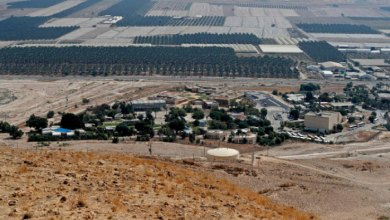 Photo of واشنطن مستعدة للاعتراف بضم إسرائيل أجزاء من الضفة الغربية