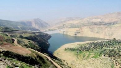 Photo of عجلون: محيط سد كفرنجة يخلو من الأشجار والمرافق السياحية