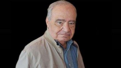 Photo of وفاة المفكر محمد شحرور بأبوظبي.. والجثمان إلى سورية