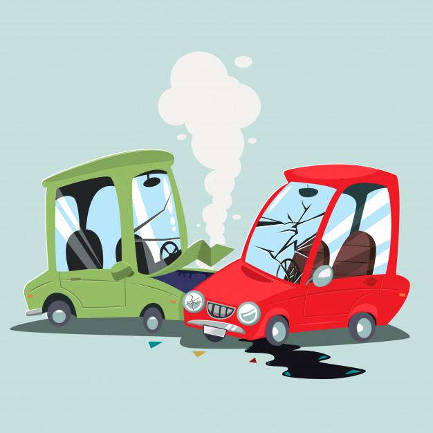 صورة تعبيرية لحادث سير