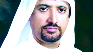 Photo of عبد الله إبراهيم مستشاراً للإتحاد العربي للصحافة الرياضية