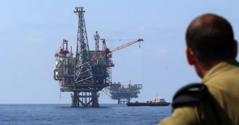 Photo of التوقيع على مشروع انابيب الغاز بين اليونان واسرائيل وقبرص