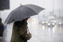 الأرصاد: نسب الأمطار وصلت إلى 23 % خلال المنخفضين السابقين