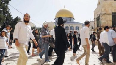 """Photo of """"العليا"""" الإسرائيلية تنظر في التماس للسماح لمستوطنين باقتحام المسجد الأقصى"""
