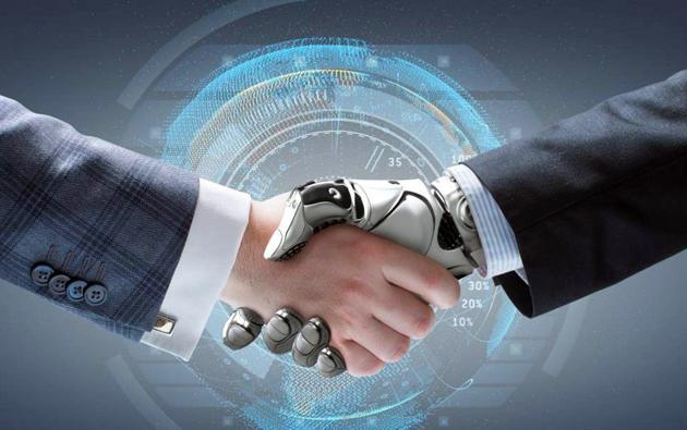 الذكاء الاصطناعي -(تعبيرية)