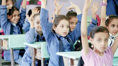 Photo of القواسمي: 25 ٪ نسبة الطلب على المستلزمات المدرسية
