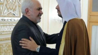 Photo of وزير خارجية قطر في إيران.. لقاء ظريف وروحاني بعد مقتل سليماني