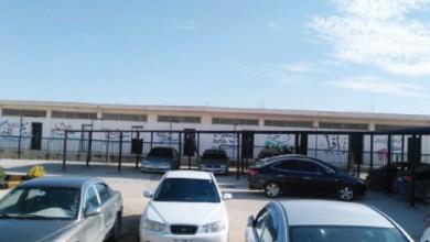 Photo of تقادم مبنى مدرسة إيدون يهدد حياة الطلبة