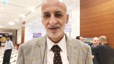 Photo of جبر أبو فارس رئيسا لاتحاد الناشرين الأردنيين