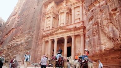 Photo of إلى الأردنيين.. الحكومة تعفيكم من رسوم دخول المواقع الأثرية غدا