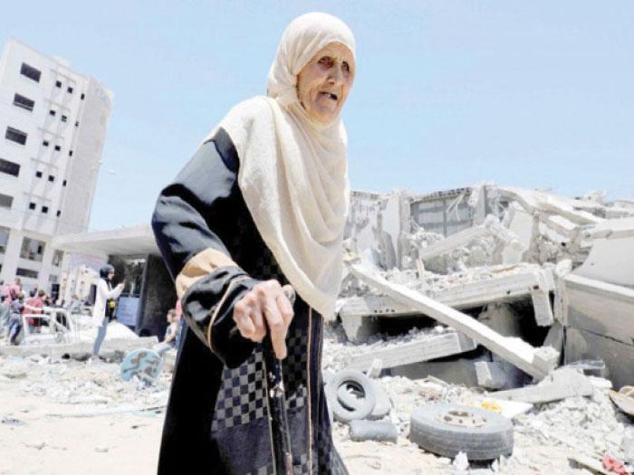 إلى أين تتجه غزة في العام 2020؟ - Alghad