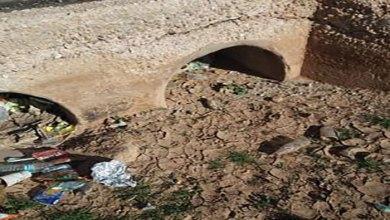 "Photo of "" بغداد الدولي"".. نقص الشواخص والخطوط الفسفورية والإنارة يغيب معالم الطريق"