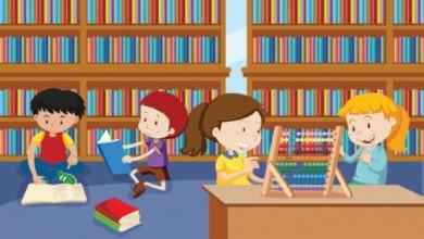 Photo of المكتبة المدرسية مخزون معرفي يثري الطالب.. فهل تكترث الإدارات؟
