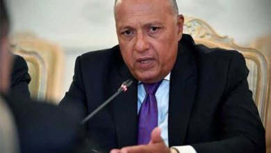 Photo of مصر تؤكد تقديرها لجهود الإدارة الأميركية من أجل التوصُل إلى سلام شامل