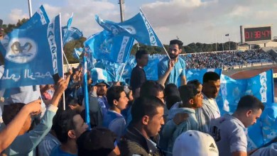 "Photo of الفيصلي والجزيرة يتجاذبان لقب ""كأس الكؤوس"" – فيديو"