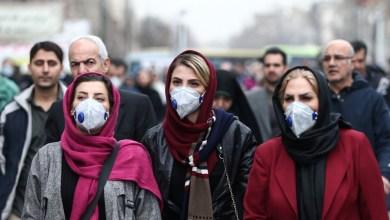 Photo of إيران: 11 وفاة جديدة بفيروس كورونا