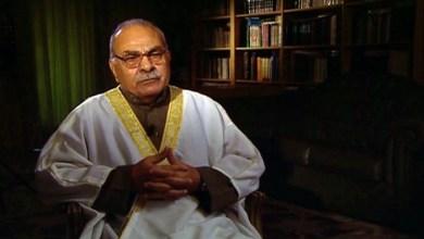 Photo of رحيل المفكر الإسلامي محمد عمارة