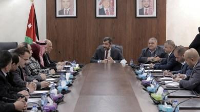 Photo of إدارية النواب: توصية لإقرار علاوة لحملة الدكتوراه العاملين في القطاع العام