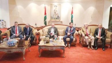 Photo of وزير الثقافة: الوفاء للمتقاعدين العسكريين جزء من قيم الدولة