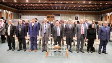 """Photo of أمسية استذكارية تأبينية لـ """"عاشق الصحراء"""" جهاد جبارة"""
