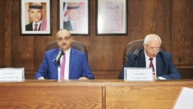 Photo of لقطات فوتوغرافية وندوة بمناسبة عيد ميلاد قائد الوطن في المكتبة الوطنية