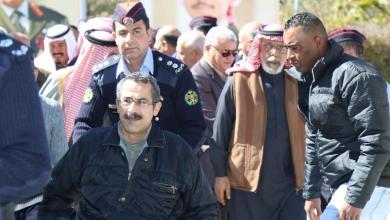 Photo of الأمن العام تواصل احتفالاتها بيوم الوفاء للمتقاعدين العسكريين والمحاربين القدامى (صور)