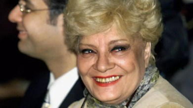Photo of وفاة الفنانة نادية لطفي عن عمر يناهز 83 عامًا