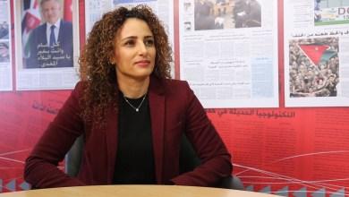 الأمين العام للإتحاد الأردني لكرة القدم، سمر نصار