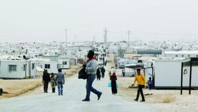 "Photo of المفوضية: لا إصابات بـ""كورونا"" بين اللاجئين"