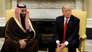 Photo of ترامب يبحث مع محمد بن سلمان أزمة النفط