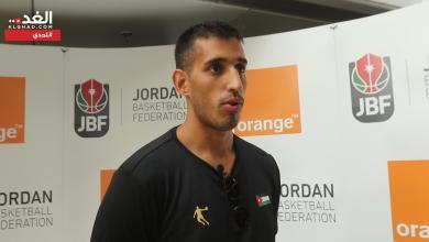 Photo of إصابة لاعب منتخب السلة أحمد الدويري بفيروس كورونا في تركيا