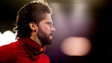 Photo of كلوب يؤكد غياب أليسون عن مواجهة أتلتيكو بإياب دوري الأبطال