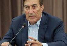 رئيس مجلس النواب عاطف الطراونة - أرشيفية
