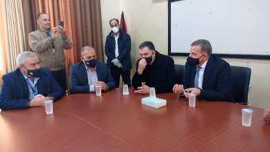 Photo of البطاينة: لن نسمح بفتح أي مرفق عام أو خاص دون موافقة