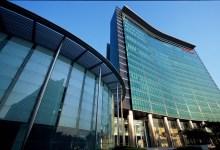 مبنى شركة هواوي في مدينة شينزن، الصين - من المصدر