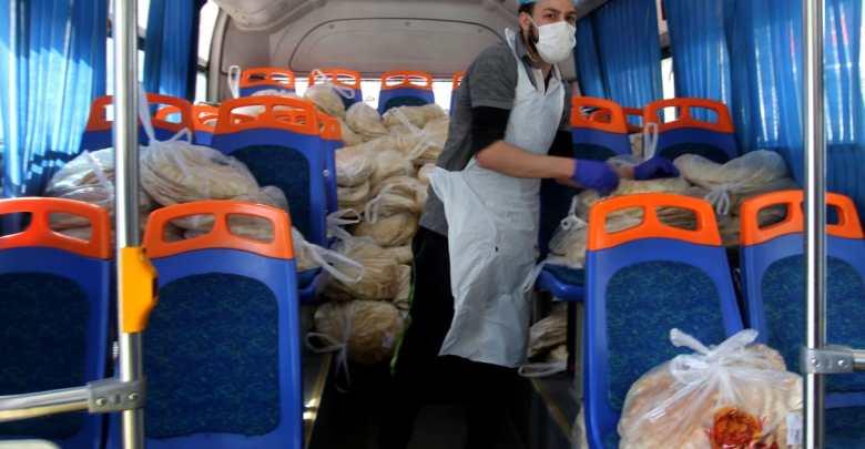 Photo of الشواربة: نسبة توزيع الخبز في عمان أقل من النصف