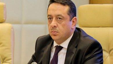 Photo of الداوود: جميع المؤسّسات الرسميّة والعامّة مشمولة بقرار الاقتطاعات ووقف الزيادة