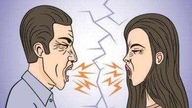 "Photo of ""كورونا"" اختبار للأزواج.. هل تتضاعف  نسب الطلاق أم تزداد الأسر متانة؟!"