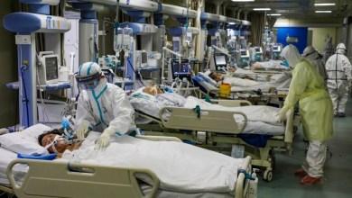 حالات إصابة بفيروس كورونا في مدنة ووهان الصينية
