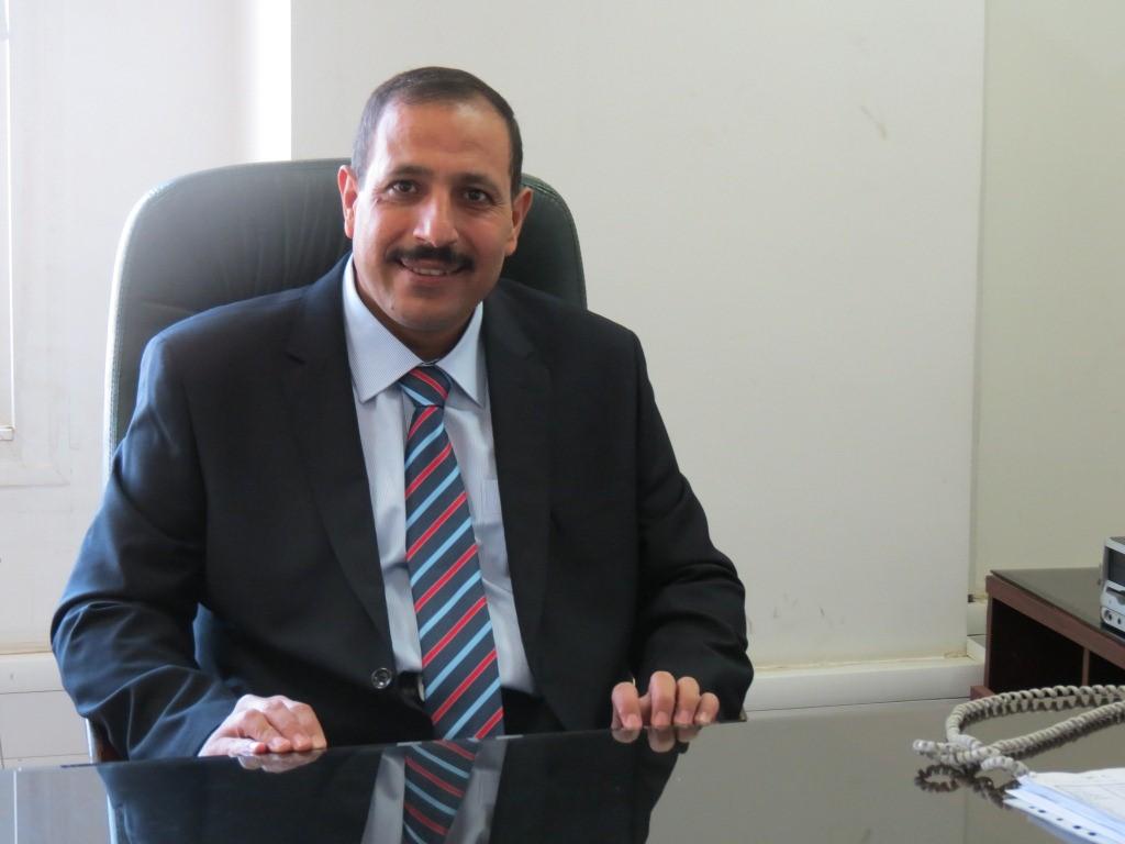 د.عبدالله محمد القضاة