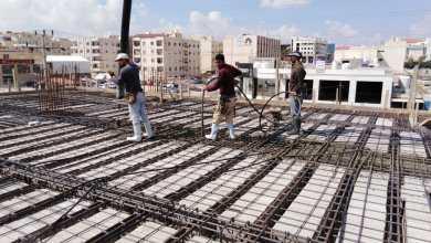 """Photo of مطالبات بمنح تسهيلات لقطاع الأبنية بعد أزمة """"كورونا"""""""
