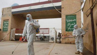 Photo of العراق يسجل 104 وفيات و1998 إصابة جديدة بكورونا