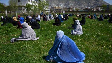 Photo of طالبان ترفض دعوة كابول وقف إطلاق النار خلال رمضان