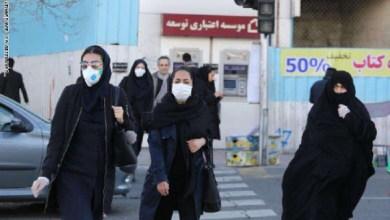 Photo of إيران: تسجيل أكثر من 100 وفاة بكورونا خلال 24 ساعة