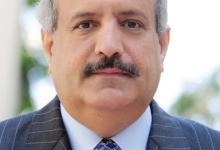 رئيس اتحاد المصارف العربية سابقا عدنا أحمد يوسف