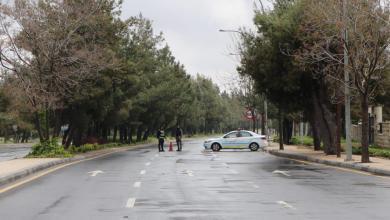 Photo of ضبط 653 شخصا خالفوا أوامر الحظر في الـ24 ساعة الماضية
