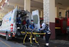 Photo of وفاة و 3 اصابات بحادث سير في إربد