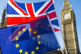 "Photo of المملكة المتحدة تؤكد ""الالتزام"" بالتوصل إلى اتفاق لما بعد بريكست برغم ""اختلافات كبيرة"""